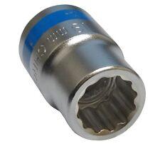 Douille de vissage 3/4 12 pans 19mm haute qualité professionnelle en acier Cr-V