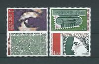 FRANCE - 1975 YT 1830 à 1833 ARPHILA '75 - TIMBRES NEUFS** LUXE