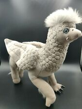 Buckbeak 13 inch Collector Plush from Warner Brothers and Noble Collection