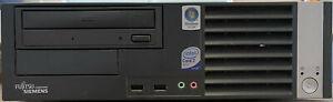 PC FUJITSU ESPRIMO E5720+ 4 GB RAM DDr2