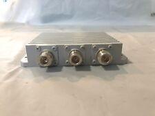 NOKIA COMBINER 1900 MHZ 2X12.6 W FOR METROSITE CS7221613...02