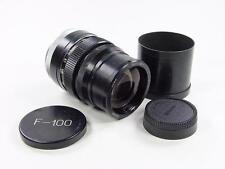 LOMO OKC 1-100-1 2 100 Adapted to Nikon. Cine movie professional. Infinity.