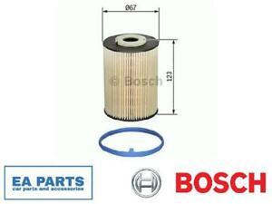 Fuel filter for HONDA BOSCH F 026 402 829