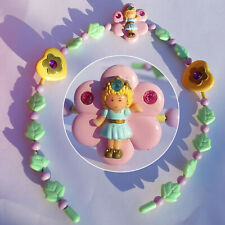 Mini Polly Pocket Haarreifen Princess Polly's Sparkling Headband Juwel 92
