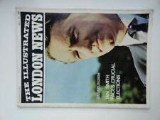 May Vintage Paperback News & General Interest Magazines