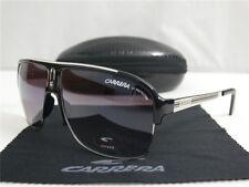 New Men Women Retro Sunglasses Fashion Square Unisex Metal Plastic Glasses Black