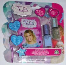 Violetta Disney nail art kit vernis à ongles colorés