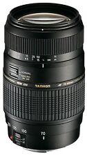 Tamron 70-300mm 1:4-5,6 di ld macro 1:2 para Nikon
