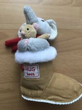 Hug Boot Soft Toy