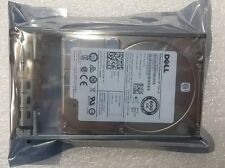 "Dell 600GB SAS 10K 2.5"" 6/12GBPS Hard Drive ST600MM0088 K1JY9 0K1JY9"