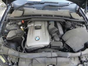 BMW 3 SERIES ENGINE PETROL, 3.0, 330i, N52, E90, 03/05-11/06 N52 3.0