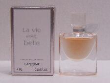 La Vie Est Belle by Lancome For Women 0.135 oz L' Eau de Parfum Legere Mini