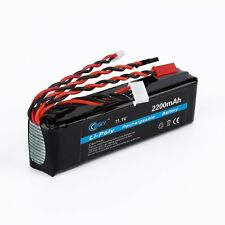 Hot Power 11.1v 2200mah Li-Po Li-Polymer Rechargble Battery  GH