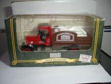1925 KENWORTH METAL TRUCK BANK AGWAY ERTL NEW IN BOX 1/34 scale replica truck.