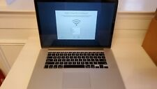 "Apple MacBook Pro 15"" Retina - 2.6 GHz Intel Core i7 500GB SSD - Sold As Is"