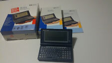 HP 95LX PDA sehr guter Zustand in Originalverpackung Rarität Vintage