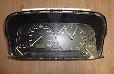 compte-tours Montre (état de KM ?) 1h6919033b VW GOLF 3 III /VENTO bj.91-98