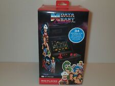 My Arcade Official Data East Mini Player Handheld Retro Video Game Collectible A