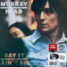 Murray Head - Say It Ain't So - 180 Gram Vinyl 2017 Limited Ed. [New Vinyl LP] B