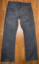 "G-STAR ORIGINALS RAW ""Core Custom"" Messieurs-Jeans/Pantalon en Bleu w33""/l34"""