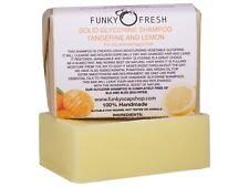Glycerine Shampoo, Tangerine & Lemon For Dry/Damaged Hair , 95g