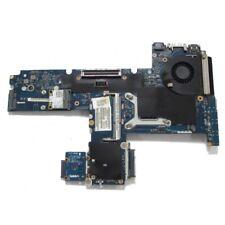 HP ProBook 6540b Scheda Madre 593840-001 + i3-350M CPU DISSIPATORE E VENTOLA