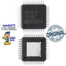 AS15-F AS15F IC SMD T-CON LCD DRIVER BOARD POWER QFP48 TQFP48 ICP TCON TCOM