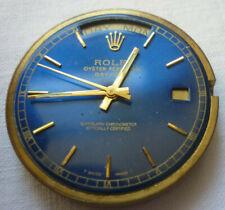 ROLEX OYSTER PERPETUAL DAY DATE HERREN Automatik Armbanduhr Werk Rotor Aufzug