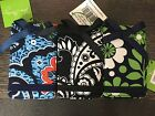 *NWT* Vera Bradley Stationary ~You Pick ~ Pocket Notebook Mini 85 Sheet Memo Pad