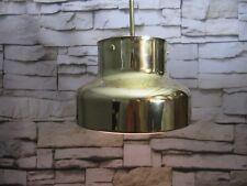 Vintage 60s BUMLING LAMP A. Pehrson für Ateljè Lyktan Messing brass  Ø 25 cm / 1