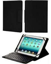 iPad 2 ipad2 & New ipad 3 Bluetooth Keyboard with Executive PU Leather Case