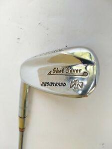 """Northwestern Dual Wedge Shot Saver - Pro-Flex Steel Shaft - LH - 35 1/4"""""""