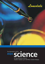 AQA Science: Revision and Classroom Companion (2012 Exams Only) (Lonsdale GCSE R