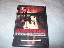 SUICIDE GIRLS MUST DIE-    DVD
