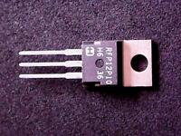 RFP12P10 - Harris MOSFET (TO-220)
