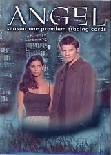 Angel Season 1 Card Set