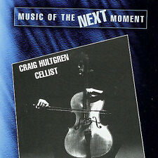 Music of the Next Moment by Craig Hultgren (CD, Mar-1996, Innova)NO SCRATCHES