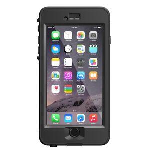 GENUINE LifeProof Nuud suits iPhone 6 Plus