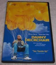 Danny Deckchair DVD Rhys Ifans Miranda Otto
