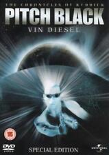 Pitch Black (DVD Special Edition / Vin Diesel / 2001)