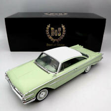 BOS Edsel Ranger Hardtop Light Green BOS364 1:18 Limited Edition Collection