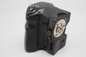 Mamiya Power Drive Grip Motor Winder WG401 for M645 Super 645 Pro TL