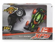 Fast Lane RC Remote Control Speed Car FLX Racer Xtra Series Radio 1.24 Scale