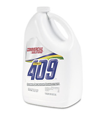 409 Cleaner/Degreaser No Rinsing EPA Registered Gallon Disinfectant No Ship CA