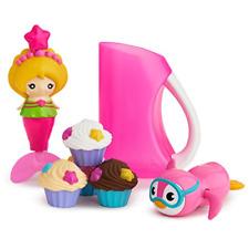 Under The Sea Bath Toy & Shampoo Rinser Set, Splash N Swim Mermaid