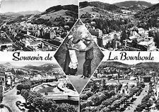 BT12645 La Bourboule vues generales la bourree         France