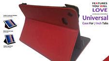Custodie e copritastiera rosso per tablet ed eBook Samsung