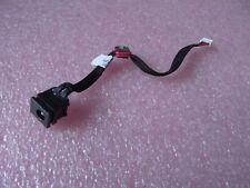 Toshiba Satellite L650 L655 L650D L655D OEM DC-IN Jack Cable 6017B0258101