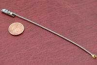 Alda PQ PCB Antenne für WIFI / BLUETOOTH mit U.FL Stecker und 10cm Kabel +3 dBi