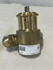 Procon 111a100f11aa Rotary Vane Pump 250 Psi